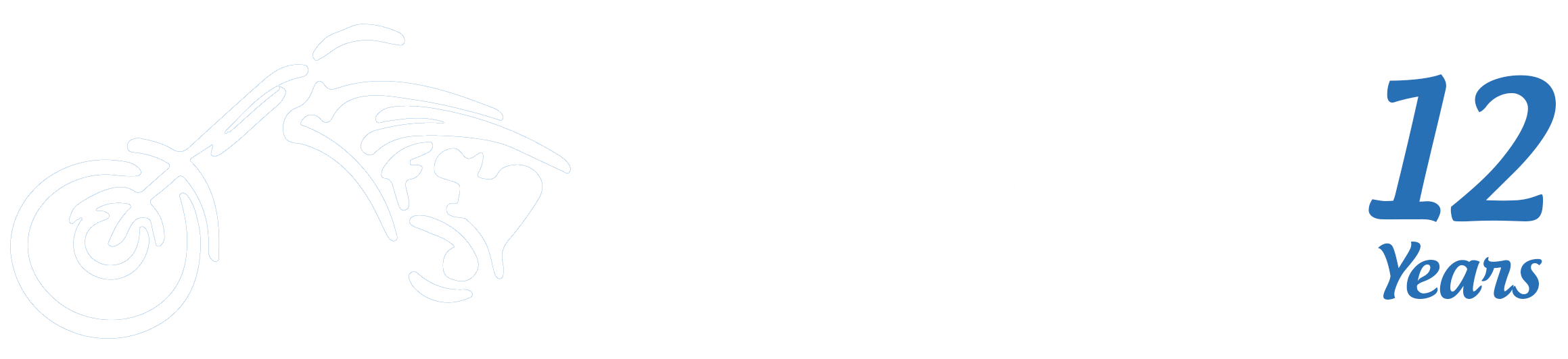 Romania Motorcycle Tours Logo